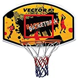 Vector X Basketball Board (Yellow)
