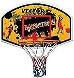 Vector X Basketball Board (Yellow)