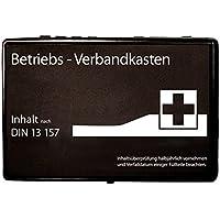 Verbandskasten REGULAR gemäß DIN 13157 - Typ C (klein) preisvergleich bei billige-tabletten.eu