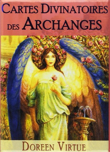 Cartes Divinatoires des Archanges par Doreen Virtue