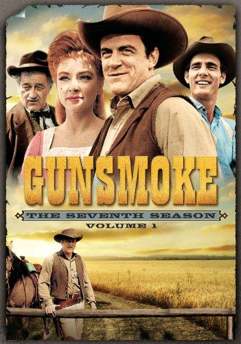 Gunsmoke - The 7th Season, Vol. 1 [RC 1]