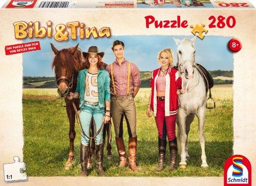 Schmidt Spiele  Sommerferien, 280 (Box Kostüm Pferd)