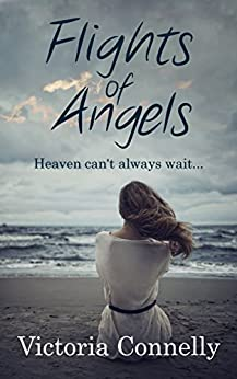 Flights of Angels by [Connelly, Victoria]
