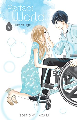 Perfect World - tome 4 par Rie Aruga