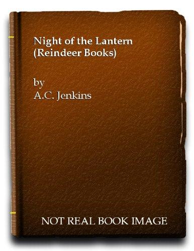 Night of the lantern