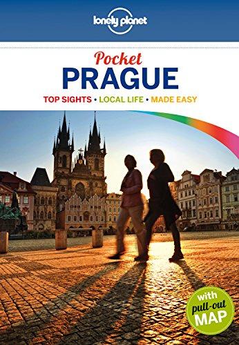 Pocket Prague 4 (Travel Guide)