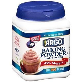 Argo Baking Powder 340g (12oz)