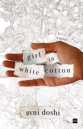 Girl in White Cotton: A Novel
