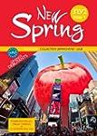 New Spring - Anglais 3e LV2 (A2) - Fi...