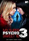 My Super Psycho Sweet 16: Part 3 [DVD] [2012] [Region 1] [US Import] [NTSC]