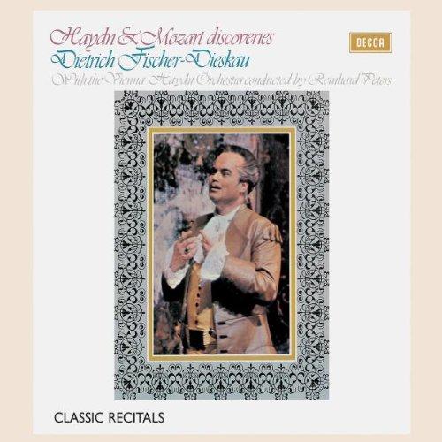 Dieskau : Haydn et Mozart