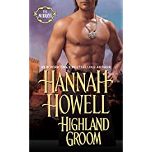 Highland Groom (The Murrays Book 8)