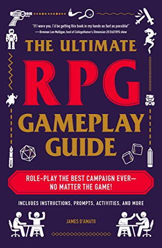 The Ultimate RPG Gameplay Guide: Role-Play the Best