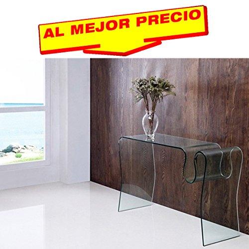 CONSOLA-MODERNA-MUEBLE-RECIBIDOR-DE-CRISTAL-CURVADO-MODELO-REDWOOD-OFERTAS-HOGAR-AL-MEJOR-PRECIO