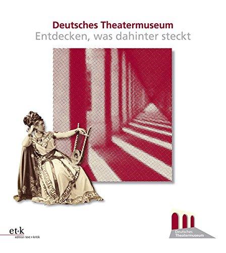 Deutsches Theatermuseum: Entdecken, was dahinter (Soziale Kostüme)