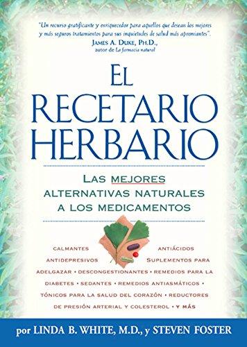 El Recetario Herbario