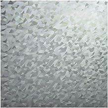 Dintex Prisma - Vinilo estático para cristales, 60 cm x 1,5 m, translúcido