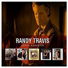 Randy Travis - Original Album Series