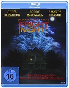 Die rabenschwarze Nacht - Fright Night [Blu-ray]