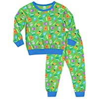 Hey Duggee Boys Squirrel Club Pyjamas