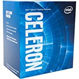 Intel Celeron G4900 3.1GHz 2MB Smart Cache Caja - Procesador (3.10 GHz), Intel Celeron G, 3,1 GHz, LGA 1151 (Socket H4), PC, 14 NM, G4900