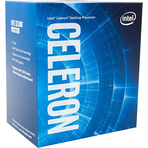 Intel BX80684G4920 Processore per Desktop PC, Argento