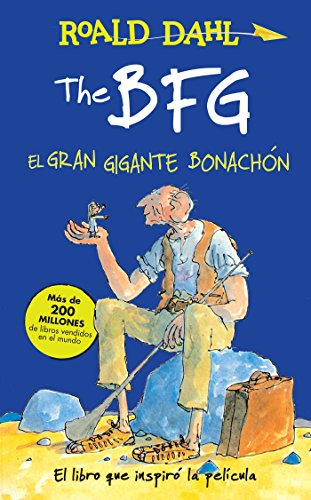 The Bfg - El Gran Gigante Bonachón / The Bfg (Roald Dalh Colecction)