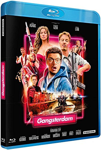 Gangsterdam [Blu-ray]