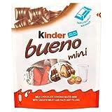 Kinder Bueno Minis 86.4 g.