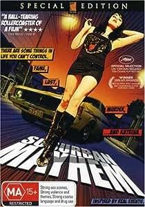 Suburban Mayhem [DVD] [2006]