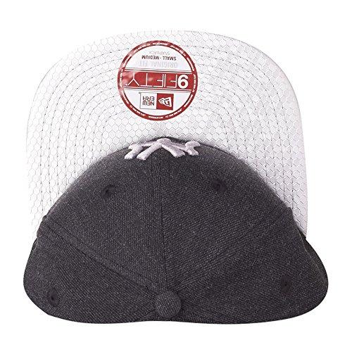 New Era 9Fifty Snapback Cap - HEX Chicago White Sox noir Noir