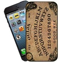 Eclipse Ideas de regalo tabla Ouija iPhone 5/5S funda