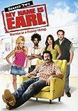My Name Is Earl: Season 2 [DVD] [2006] [Region 1] [US Import] [NTSC]
