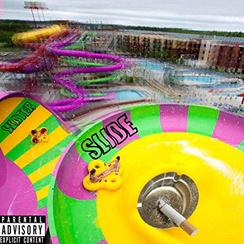 Waterslide (feat. Lil Cigarette) [Explicit]