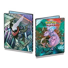 Pokemon – Quaderno porta carte Soleil & Lune 11-252c, 85882, accessori