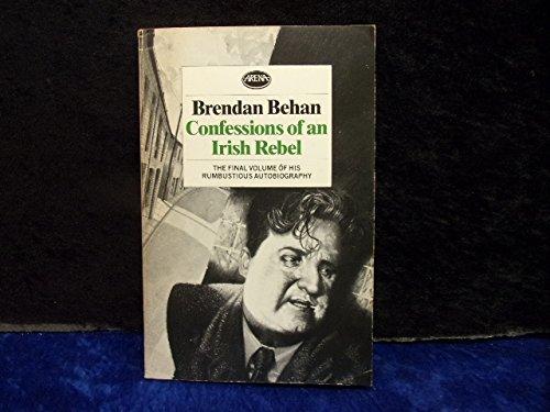 Confessions of an Irish Rebel