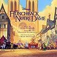 The Hunchback Of Notre Dame Original Soundtrack