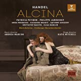 Händel - Alcina [Blu-ray]