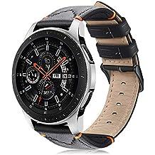 Fintie Correa para Samsung Galaxy Watch 46mm / Gear S3 Classic/Gear S3 Frontier/