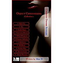 Object Confessions Collection 1 (Cherish Desire Singles)