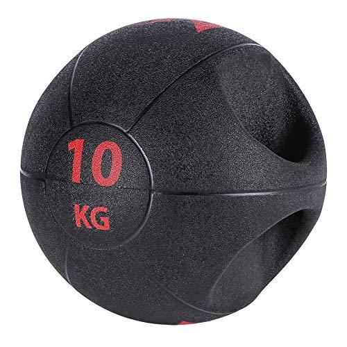 Sfeomi Balón Medicinal Ejercicio Peso Balón Medicinal