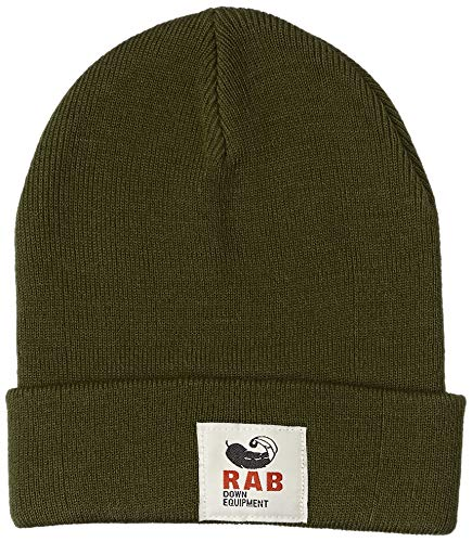 Rab Escape Essential Beanie Beanie One Size Army