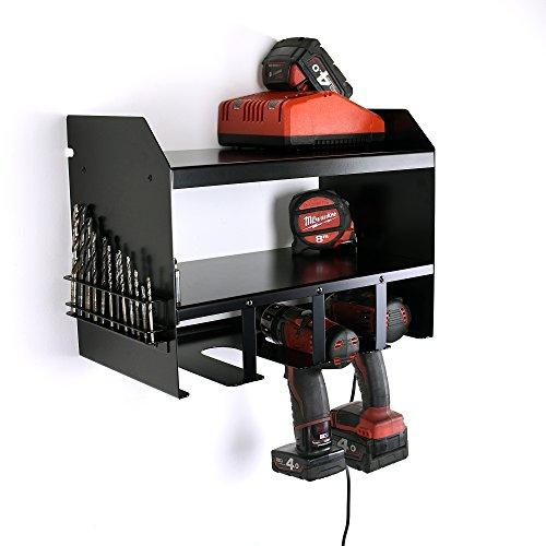 Bohrschrauber Power Tool Regal Aufbewahrung Organizer Regal–Schuppen Garage Werkstatt