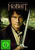 Der Hobbit: Eine unerwartete Reise - J.R.R. Tolkien