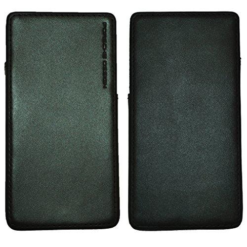 PD Leather Case black Blackberry P9982