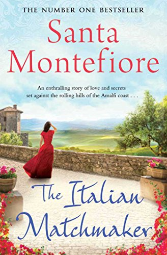 The Italian Matchmaker by [Montefiore, Santa]
