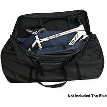 Funda de transporte para bicicleta de Topnaca®, para transportarla o almacenamiento al aire libre