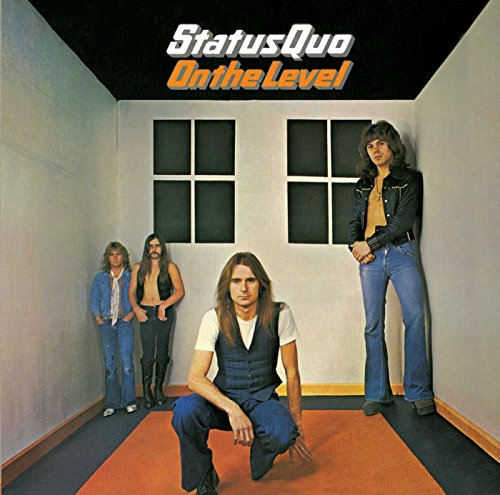 Status Quo: On the Level (Audio CD)