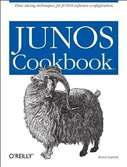 JUNOS Cookbook par [Garrett, Aviva]