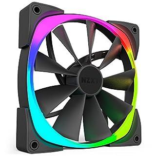 Aer RGB140 – 140mm Advanced RGB LED PWM Fan for HUE+